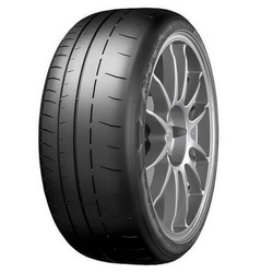 Goodyear Eagle F1 SuperSport RS 265/35 R20 99Y