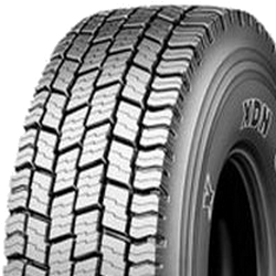 Michelin XDN Grip 315/80 R22.5 156L