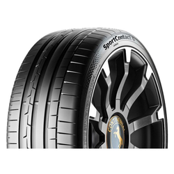Continental SportContact 6 255/30 R20 92Y